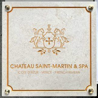 Château Saint Martin & SPA
